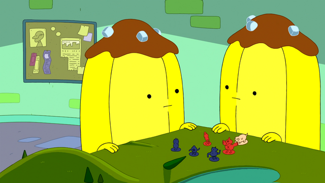 File:S6e15 Banana Guards looking at each other.png