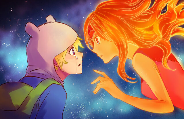File:Finn and flame princess by zoo chan-d5968m2.jpg