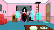 S2e26 Marceline and ghosts