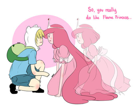 File:Finn-and-Princess-Bubblegum-adventure-time-with-finn-and-jake-34398287-480-384.png