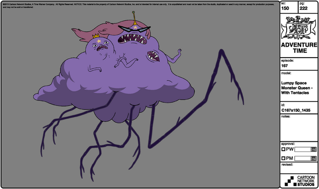 File:Modelsheet lumpyspacemonsterqueen - withtentacles.png