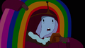 S4 E19 Princess Bubblegum holding Lady Rainicorn and scanner.png