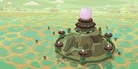 Wizard Village