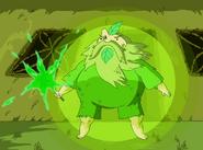 S5e45 Grassy Wizard