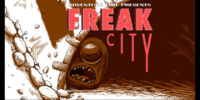 Freak City (episode)