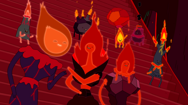 File:S3e26 Flame Person 1 and 2 talking.png