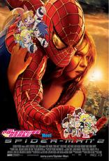 The Powerpuff Girls Meet Spider-Man 2