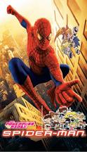 The Powerpuff Girls Meet Spider-Man