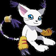 Gatomon (Digimon Adventure Tri)