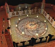 Cult Site Ceremony