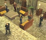 Tony's House, Upper Floor, Sargozian Smugglers