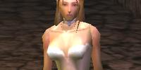 Lady Claile's Dress