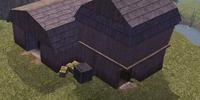 Westwood Barn