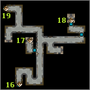 Sewers 3 pins