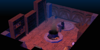Moonville: Sioril's Store