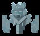 Frostbound Sprite