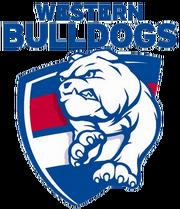 West bulldogs logo14