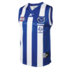 North Melbourne clash guernsey