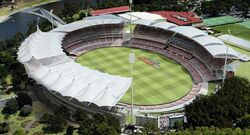 Adelaide Oval 1