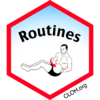 Routines Badge