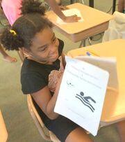 Jamyah Scott Literacy Packet
