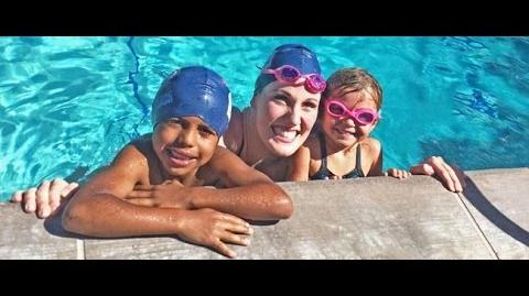 Olympic Gold Medalist Missy Franklin Joins USA Swimming Foundation as Ambassador