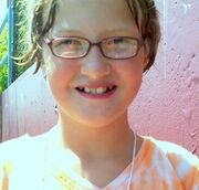 Hannah Castro of Carmalt