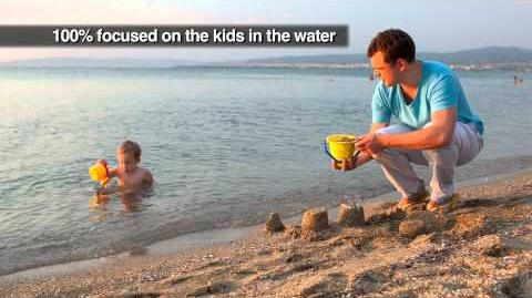 Water Safety in Open Bodies of Water