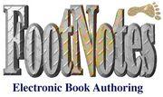Footnotes ebook masthead