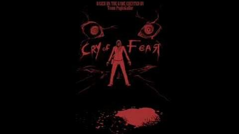 Cry of Fear soundtrack - Chainsawer