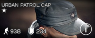 Urban Patrol Cap