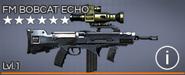 FM Bobcat Echo 6 star