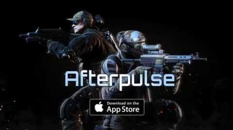 Afterpulse Trailer