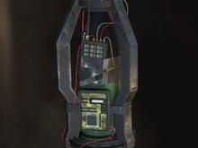 IED Bomb ingame