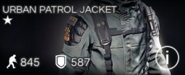 Urban Patrol Jacket