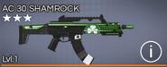 AC 30 Shamrock 3 star