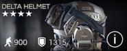 Delta Helmet