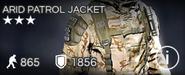 Arid Patrol Jacket