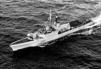 HMCS Margaree (DDH-230)