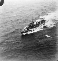 HMS Active (H41)