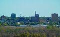 Brandon, Manitoba skyline.jpg