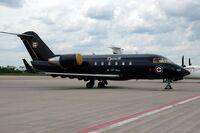 Canadair CC-144 Challenger 601