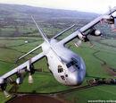 Bethpage AF C-130/54