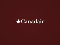 Canadair Logo