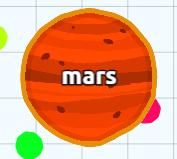Marsingame