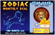 Zodiac-monthly-deal-leo