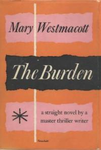 File:The Burden First Edition Cover 1956.jpg