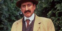 Inspector Japp
