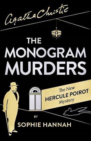 UK Monogram Murders jacket