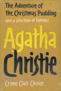 File:The Adventure of the Christmas Pudding First Edition Cover 1960.jpg